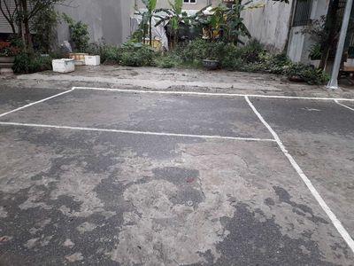 Đất sổ đỏ 60 m2(5×12) Tân Tây Đô, Đan Phượng, Hà N