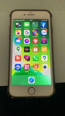 Iphone 7 Bán hoặc đổi máy 2 sim