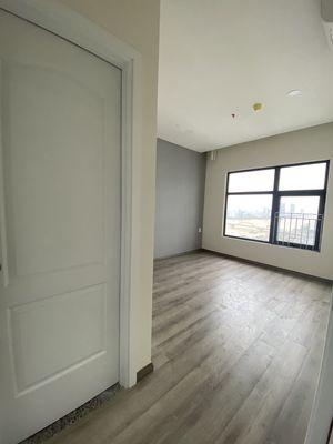 Căn hộ 2 ngủ 76.6m2 Monarchy nội thất gắn tường