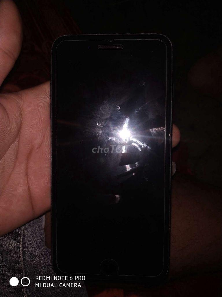 Iphone 7 pl 32gb giá rẻ bị trầy nhẹ pin 100