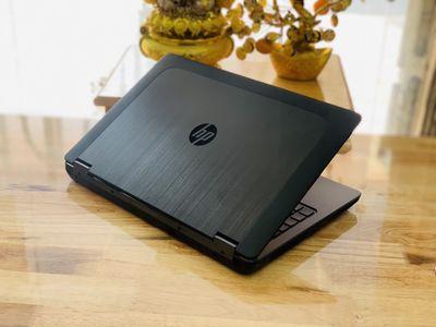 HP ZBook 15 g2 i7- 16Gb ram SSD 128Gb -VGA K1100