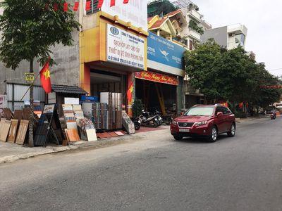 Chuyển nhượng lô đất mặt đường Vĩnh Lưu, Đông Hải1