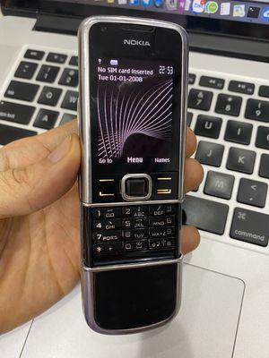 Nokia 8800E silver nguyên bản cần bán