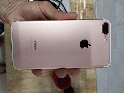 Apple iPhone 7 plus Vàng hồng