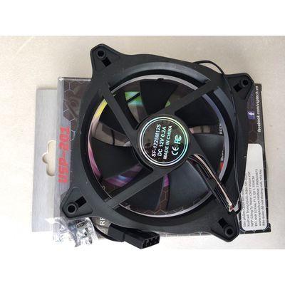 Fan Tản Nhiệt LED VSP (V201) - Size 12cm