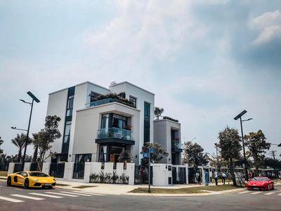 Thanh toán 830tr để sở hữu nhà nhố  tại Aqua City