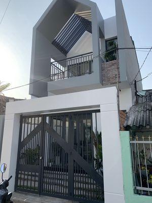 Bán nhà phố khu dân cư ĐH Đồng Tháp,Phường 6 Tpcl