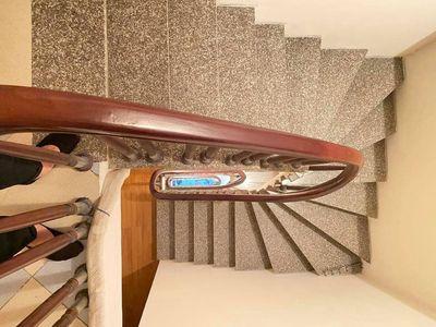 nhà đẹp cầu giấy 38m2x5t giá 3,6 tỷ