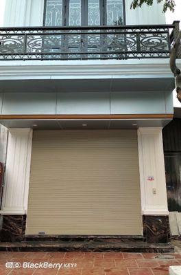 Nhà kinh doanh phố Chùa Võ Dương Nội - Cực đỉnh