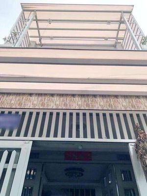Nhà HXH 40m2 đường Thống Nhất, Gò Vấp, Có Sổ