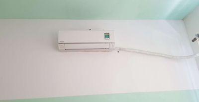Bán 1 dàn máy lạnh 1HP Panasonic Inverter