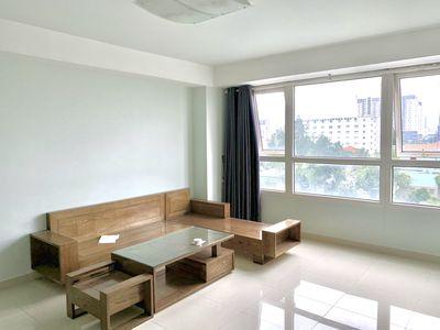 Chung cư The Eastern 104m² 3 PN nội thất như hình