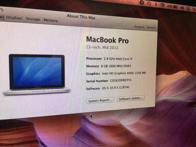 Producer cần để lại 1 mac i7 ram 8 ssd 500gb fulla