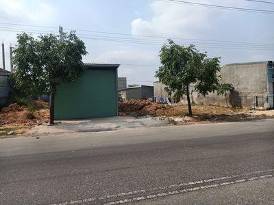 bán đất chính chủ mỹ phước , shr ,thổ cư, gần ql13