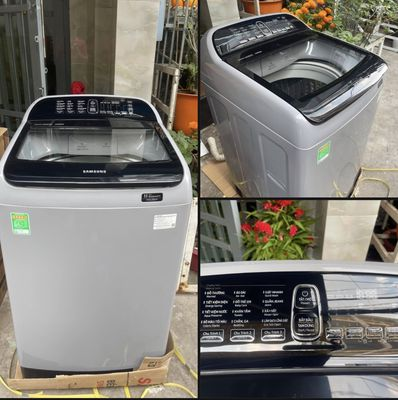 Máy giặt lồng đứng Samsung 12kg inverter 2020