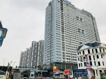 Bán căn 122m Epic Home 43 Phạm Văn Đồng HN- 3.3 ty