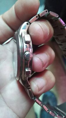 Đồng hồ seiko Pin 7 kim, kim trôi 1,95tr.