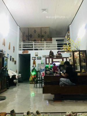 Nhà gác lửng Tân Lợi