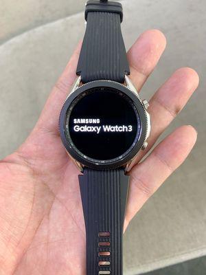 Galaxy Watch 3 41mm,45mm Bản Bluetooth Siêu Phẩm