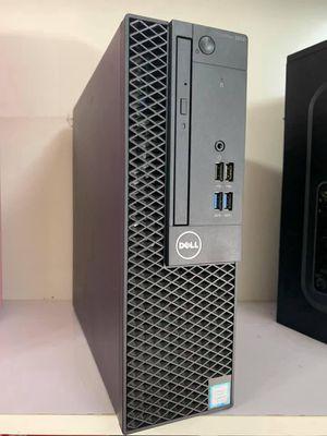 Thùng Máy I3 7100/ 8G/ SSD 120gb
