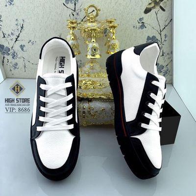 Dọn kho cần thanh lý mẫu giày Da nhập khẩu