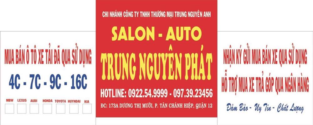 Salon Auto Trung Nguyên Phat