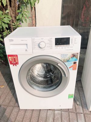 Máy giặt BEKO 7kg Inverter đời mới mới 90%%