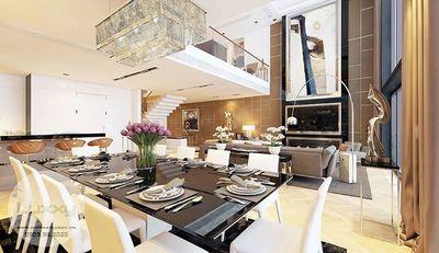 Duplex Topaz Home 2,116m2, Ở & Kinh Doanh, Cho Vay