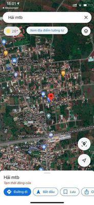 Đất Bán đất hẻm cấp 1 Phạm Ngũ Lão nối dài 270m2