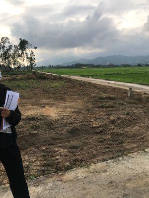 Ven Đà Nẵng phù hợp xây nhà vườn giá rẻ dt lớn