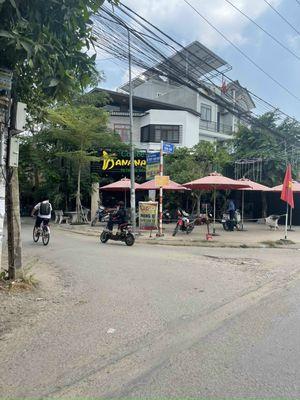 Mặt Tiền Bà Huyện Thanh Quan, Dĩ An 108m2 2.1 Tỷ