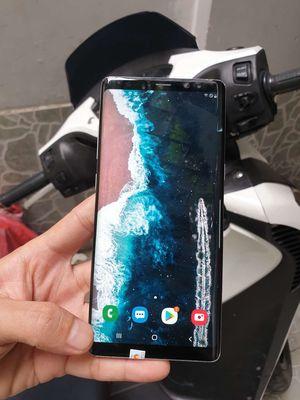 Samsung Galaxy Note 8 Tím Khói 64Gb