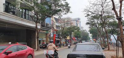 [ Mặt Phố ] Chính chủ bán nhà mặt phố Vũ Tông Phan