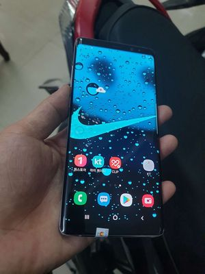 Galaxy Note 8 ram6G/rom64Gb Xám 2Sim
