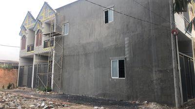 Bán nhà SC vị trí đẹp Bình Chuẩn, Thuận An.