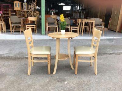 Bàn ghế gỗ tự nhiên nhiều mẫu  giá ghế lẻ chỉ từ