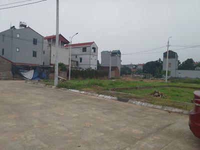 Đất đấu giá X5 Đông Tây - Vân Nội, Đông Anh 65m2