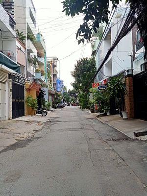 Hẻm 5m Năm Châu P11 Q,Tân Bình cho thuê cao giá rẻ