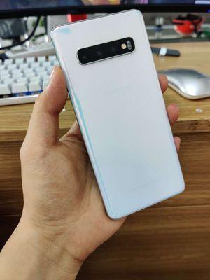 Samsung Galaxy S10 Trắng