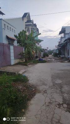 Nhà trệt đường F5, KDC 3A, An Bình, Ninh Kiều