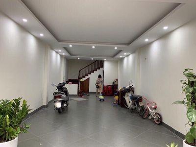Mặt ngõ ô tô,KD,53m2,mt 4.6m,Vũ Hữu,Thanh Xuân.