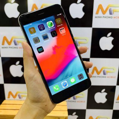 iPhone 6S plus 32GB Đen + Bán trả góp 0đ đưa trước