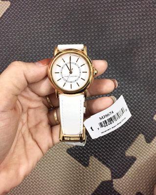 Đồng hồ Marc Jacob