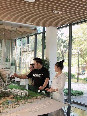 Bán chung cư 2PN 80m2 nghĩ dưỡng resort Long Hải