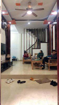 Nhà mới đẹp Kim Giang, Thanh Trì, 40m2, 6T, 3.1tỷ