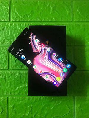 Samsung Galaxy Note 9 chính hãng 8gb/512gb