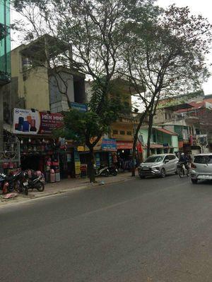 Bán đất mặt phố Ngọc Lâm, Long Biên 39m2, mt 3,9m