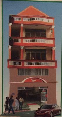 (Chính Chủ) Bán nhà mặt tiền Khách sạn, Vũng Tàu