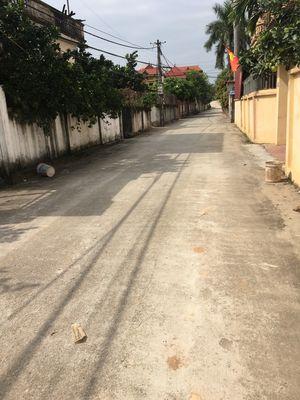 Đất xã thọ Xuân huyện Đan Phượng 90m2