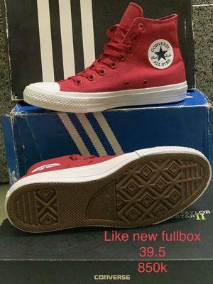 Cần bán giày converse size 39.5